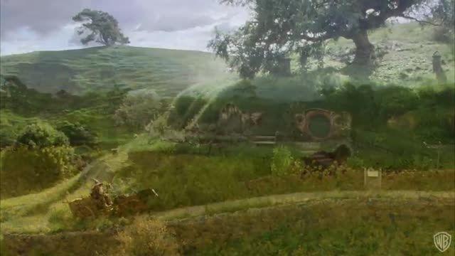 تریلر فیلم ارباب حلقه ها - بازگشت پادشاه