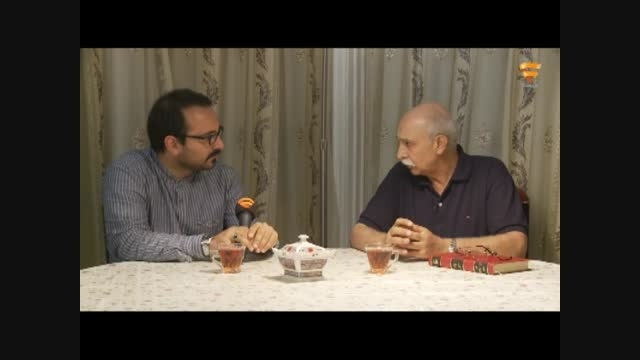 گفتگوی فیلم نت با محمود پاک نیت بازیگر سریال شهرزاد