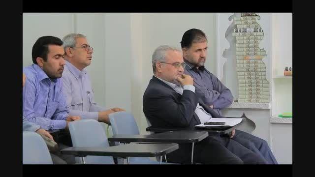 چهل و نهمین دوره توان افزایی مدیران و مربیان قرآنی کشور