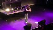 کنسرت یاس در تورنتو  کانادا 2014