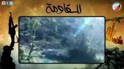 تمرینات نظامی حزب الله لبنان