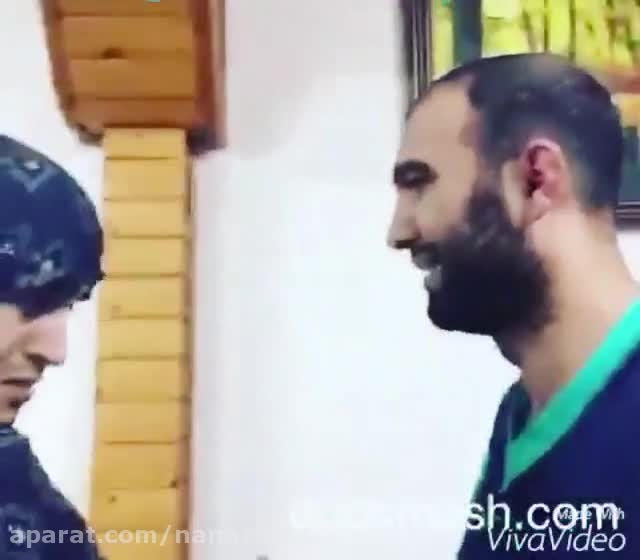 دابسمش خخ