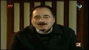 حامد حاجیلو مجری برنامه بروز در مقابل پدرش آقای دلواپس