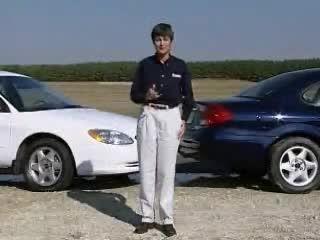 تایرهای نو باید در کدام محور اتومبیل نصب شوند؟