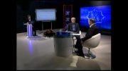 صحبت های دکتر نیلی مشاور اقتصادی رئیس جمهور در پایش