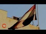 گزارش خبری روزنه.درگیری های سوریه.برنامه یک