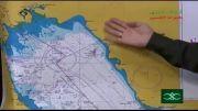 نفت و آینده خلیج فارس + نقشه