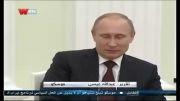 گفتگوی پوتین و نتنیاهو درباره