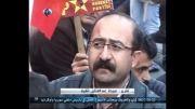 افزایش شمار کشته های معترضین در ترکیه