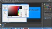 آموزش تصویری ساخت هدر