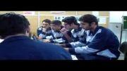 تیم دانشجویی خودروی الکتریکی سورانا - نماینده ایران در مسابقات ایتالیا 2013