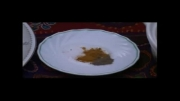 آموزش آشپزی گیاهی (وگان) - خورش تمر هندی