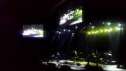 اجرای فوق العاده زیبای آهنگ((جزتو))کنسرت محمد علیزاده 28بهمن91 برج میلا تهران mohammad alizadeh concert
