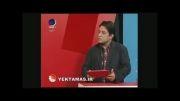 صحبت های مهندس اسلامی در شبکه جام جم در مورد «یکتماس»