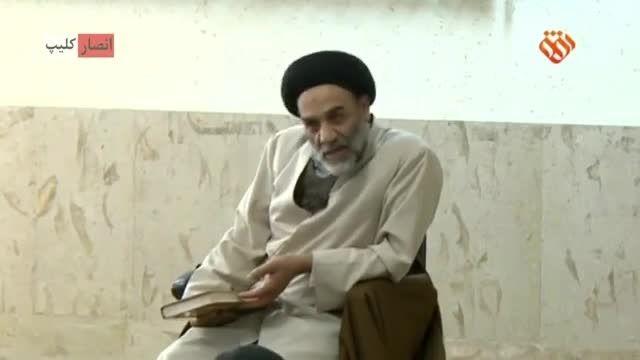 مستند «آخرین درس» - گروه های جهادی