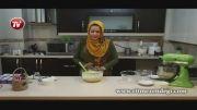 بهترین شیرینی های تهران در آشپزخانه شما
