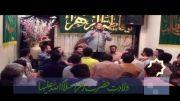 محمد صبوحی ولادت حضرت فاطمه الزهرا  (س)