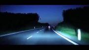 تکنولوژی جدید در سیستم روشنایی BMW