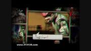 اسیر ایرانی (طنز)