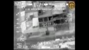 حملات هوایی ارتش عراق علیه حرامی های داعش