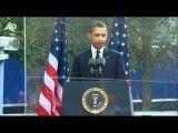 اوباما نابودی آمریکا (توضیحات در زیر)