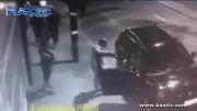 سرقت خودرو در برزیل و کشته شدن یک نفر