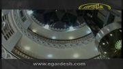 هتل سپاهان اصفهان - hotel sepahan