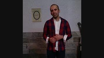 محمد امجدی-مسابقه سخنرانی تریبون -فرهنگ نقل قول