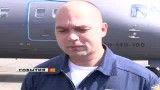 هواپیمای آنتونوف جدید به ناوگان دریایی روسیه خواهد پیوست