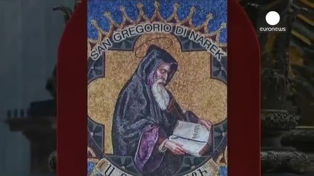 استفادۀ پاپ از واژه «نسل کشی» برای کشتار ارمنه