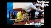 ویدئو صحبت های خلعتبری بعد از امضا قرار داد