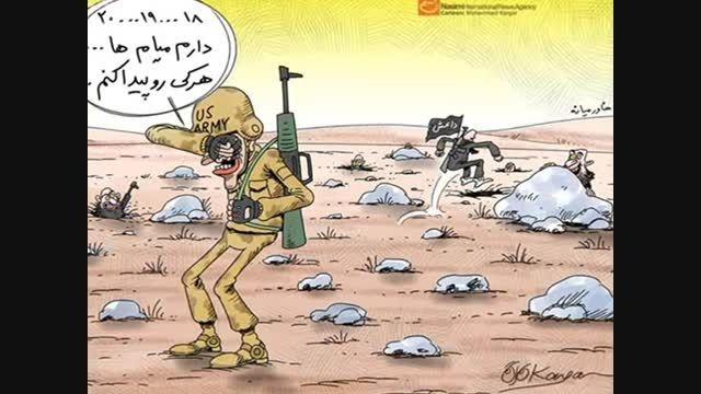 درآمد سالیانه 200 میلیون دلاری داعش از فروش گندم مسروقه