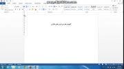 آموزش فارسی کردن فایرفاکس