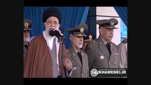 هشدار امام خامنه ای به آل سعود درباره حادثه منا *ب*