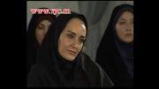 فیلم حذف شده سوال  خبرگزاری مهر و پاسخ  احمدی نژاد