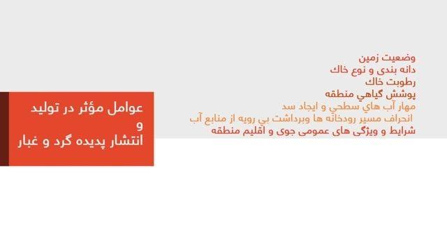 موشن گرافی - سازمان محیط زیست - مجموعه نگاره