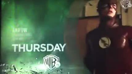 دومین تریلر قسمت 8 فصل 4 Arrow