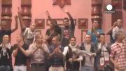 برگزاری مراسم دهمین سالگرد مرگ یاسر عرفات در قاهره