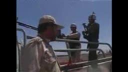 کلیپ کامل درگیری نیروی انتظامی مرزبانی با اشرار ...