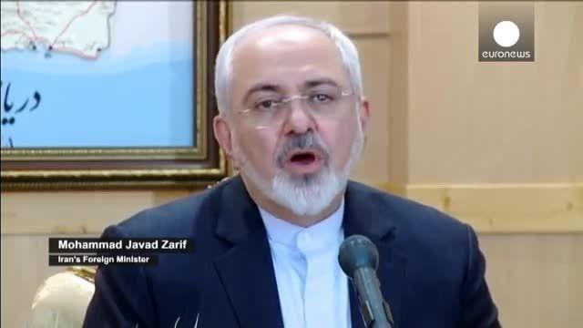 دکتر ظریف : در مذاکرات هسته ای داد و ستد خوبی داشتیم