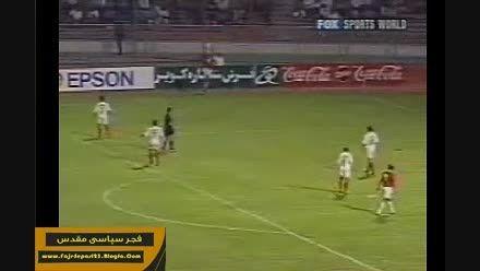 روز سیاه فوتبال ایران در منامه - بحرین 3-1 ایران