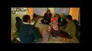 نامه دختران نقی در سریال پایتخت به رئیس جمهور