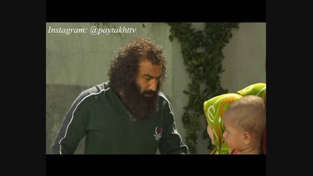 سریال پایتخت 4 - عمه فهیمه !!