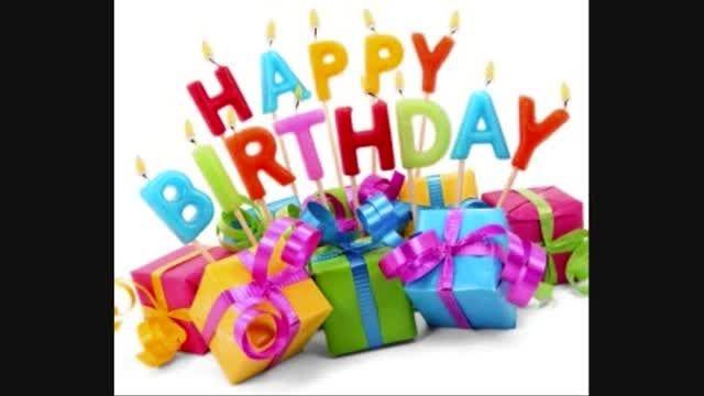 تولدت مبارک زهره ستاره غرب :)