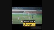 ویدیوی گل استقلال در مسابقه دوستانه مقابل پدیده مشهد در