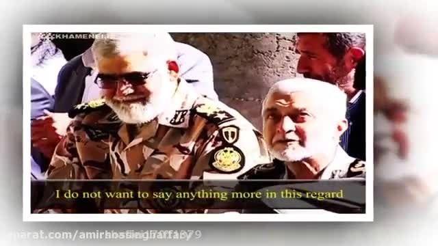 جنگ ایران - آمریکا = شکست وسرشکستگی آمریکا