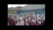 مراسم روز نیروی انتظامی