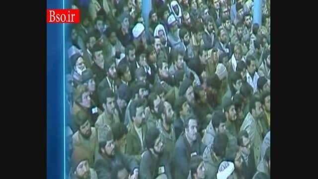 تاثیر انقلاب اسلامی در بیداری اسلامی