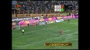 پرسپولیس.استقلال.سپاهان.داماش.پنالتی در جام حذفی