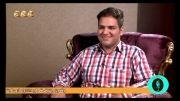 مصاحبه با محمد صندوق ساز - رتبه 3 مدیریت مالی کارشناسی ارشد 92